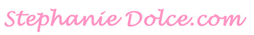 Stephanie Dolce: Author Logo